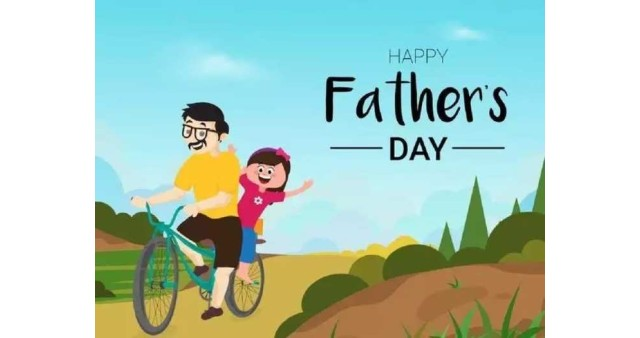 Father's day wishes in Marathi